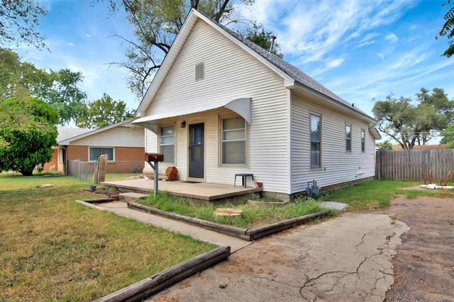 For Sale: 900 W Savannah, Wichita KS