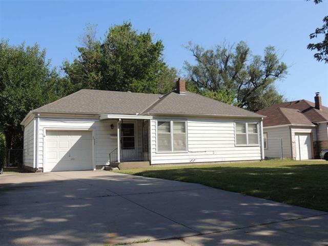 For Sale: 2227 E Aloma St, Wichita KS