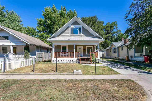 For Sale: 2604 E 2ND ST N, Wichita KS