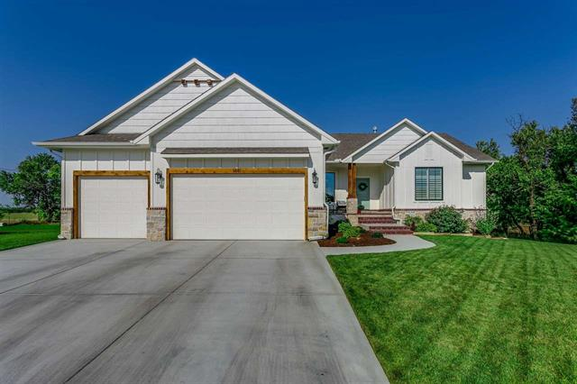 For Sale: 1441 N SHADOW ROCK DR, Andover KS