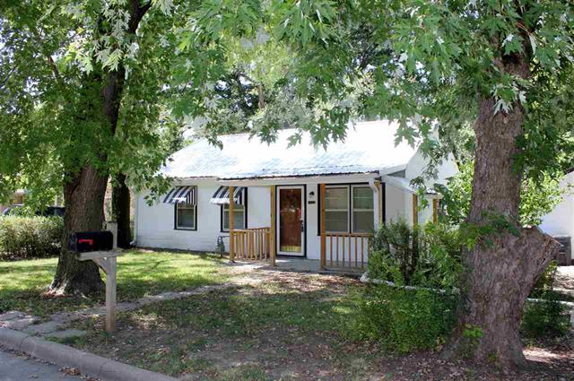 For Sale: 1113  Shelden St, El Dorado KS
