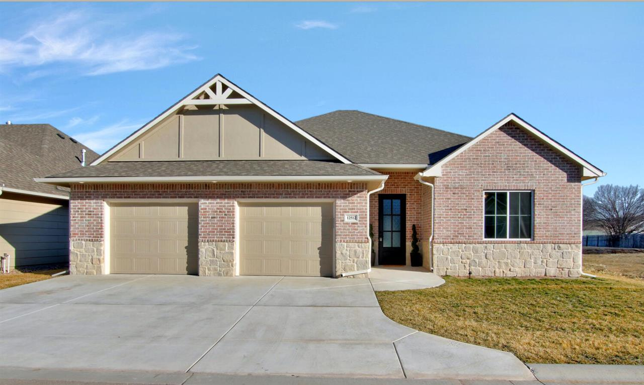 12512 W Cindy St, Wichita, KS, 67235