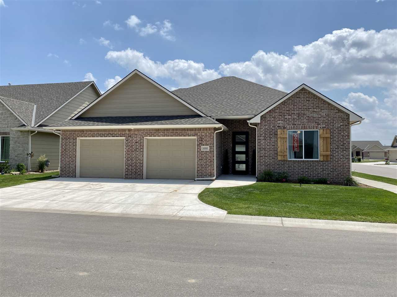 For Sale: 12515 W Cindy, Wichita KS