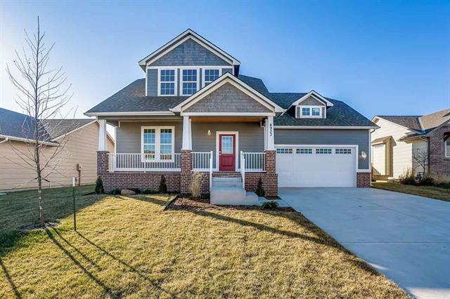 For Sale: 4923 N Marblefalls, Wichita KS