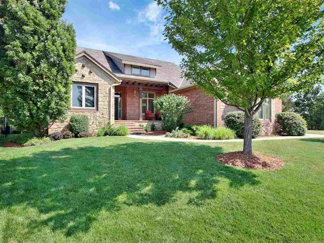 For Sale: 2521 N Rosemont Ct, Wichita KS
