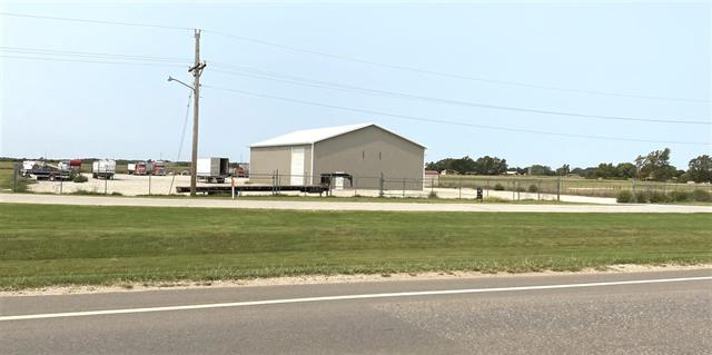 For Sale: 883  Frontage Rd, Harper KS