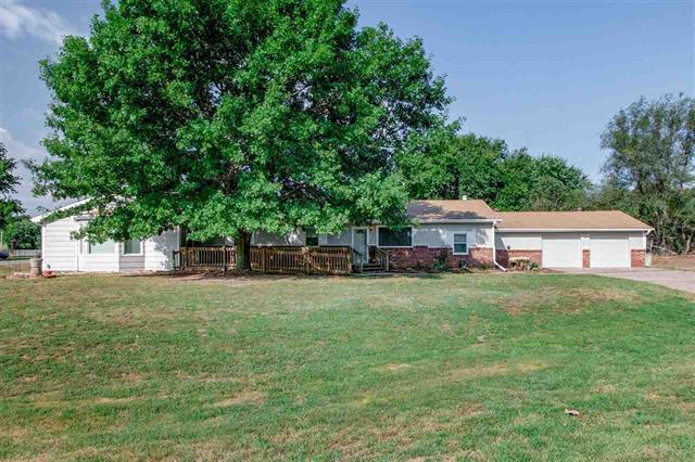 For Sale: 1400 E 59th St S, Wichita KS