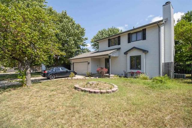 For Sale: 10109 E Funston Ct, Wichita KS