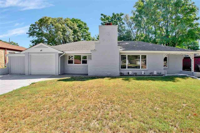 For Sale: 1134 S KANSAS AVE, Wichita KS