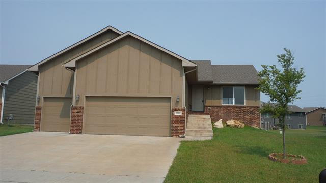 For Sale: 5518 S Meadowview, Wichita KS