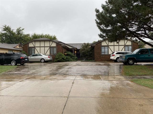 For Sale: 8513 W thurman, Wichita KS