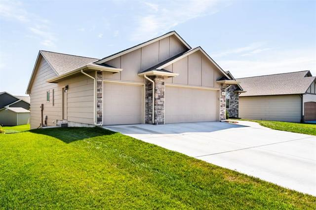 For Sale: 978  Cedar Brook Cir, Mulvane KS
