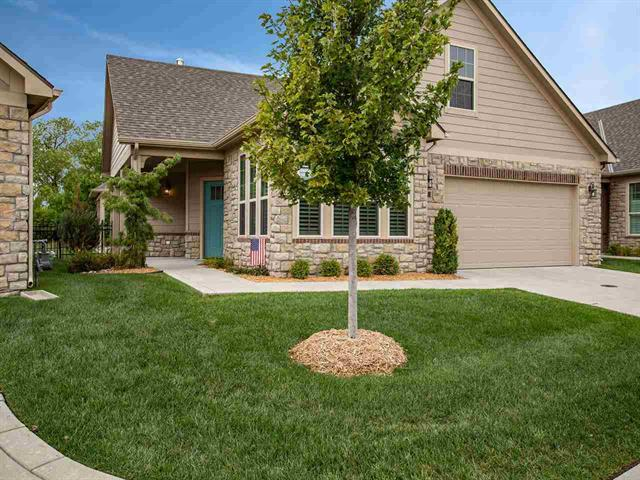 For Sale: 4755 N Prestwick Ave, Bel Aire KS