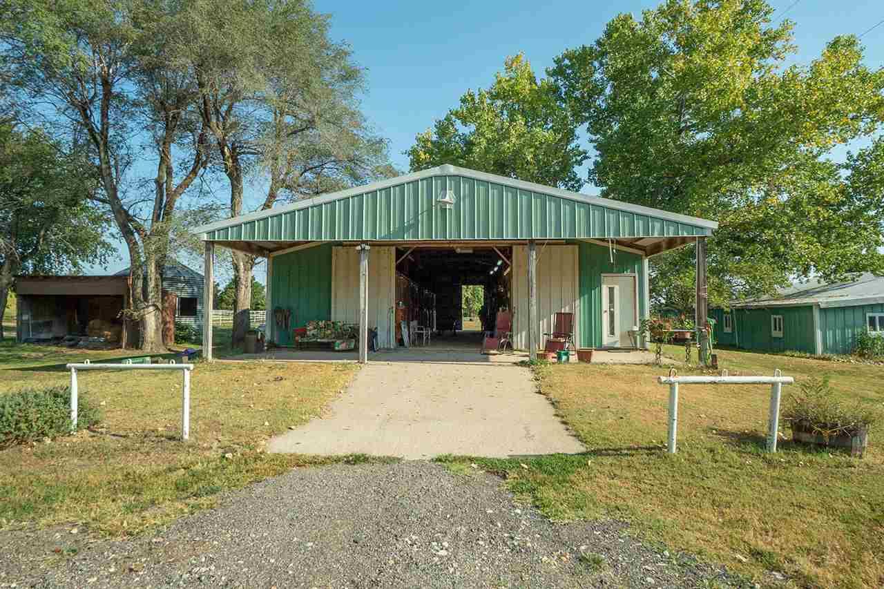 For Sale: 4510 E 30TH AVE, Hutchinson KS