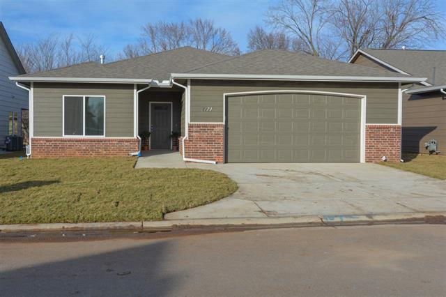For Sale: 1927 N 119th Ct W, Wichita KS
