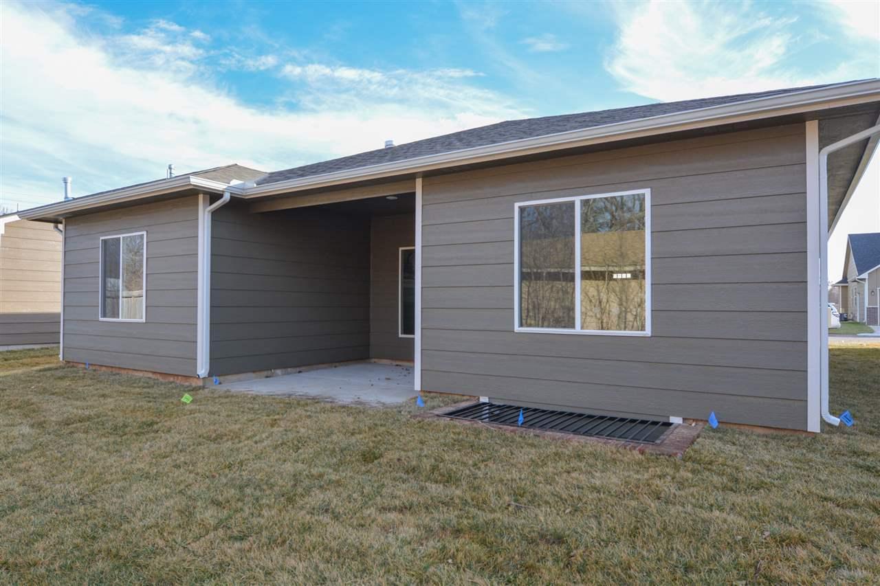 For Sale: 1927 N 119th Ct W, Wichita KS