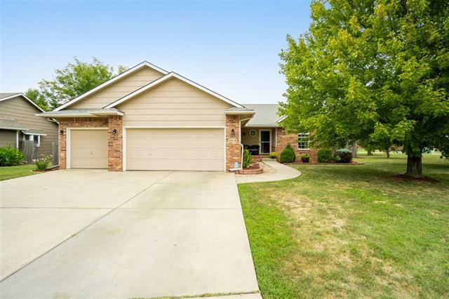 For Sale: 5018 E Ashton St., Bel Aire KS