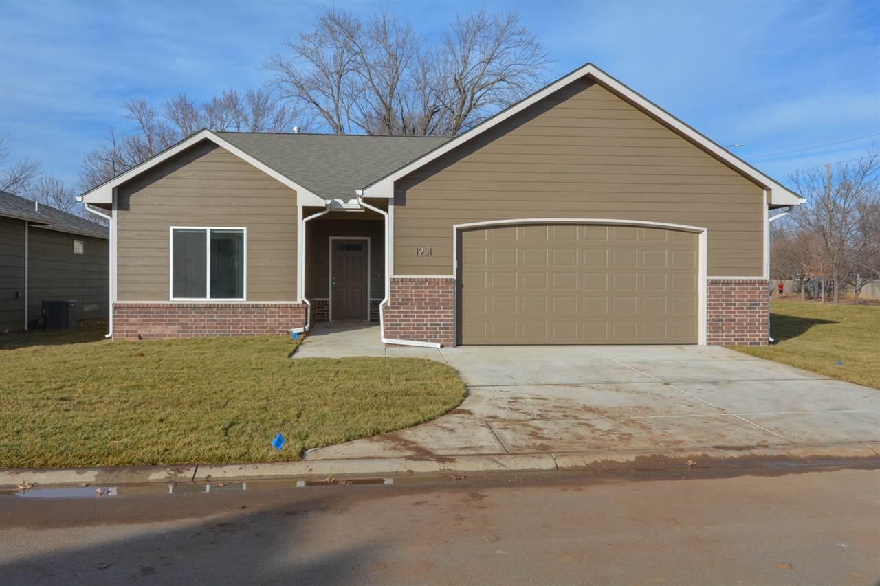 For Sale: 1931 N 119th Ct W, Wichita KS
