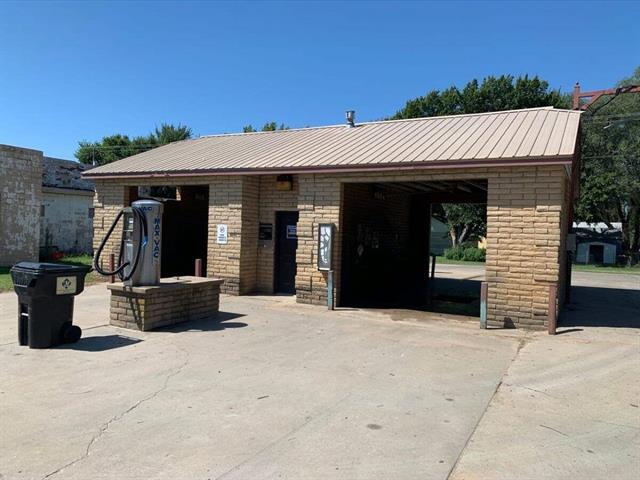 For Sale: 203 S Forest St, Douglass KS