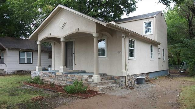 For Sale: 542 N CLAYTON, Wichita KS