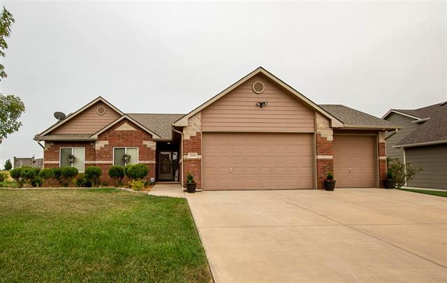 For Sale: 12411 E Willowgreen St, Wichita KS