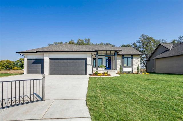 For Sale: 4516 N Sunny Cir, Wichita KS