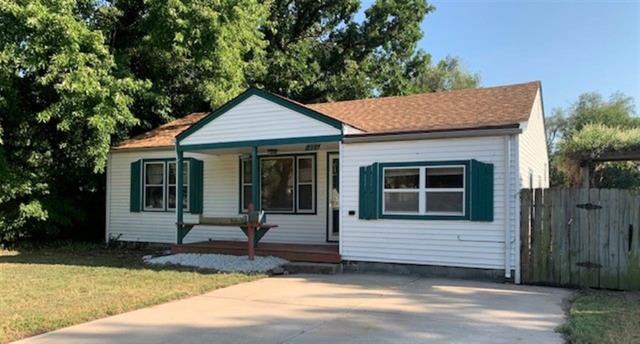 For Sale: 1403 E SELMA ST, Wichita KS