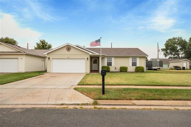 For Sale: 3501  Amanda St, Hutchinson KS