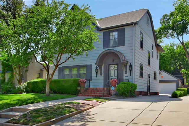 For Sale: 229 N Terrace Dr., Wichita KS