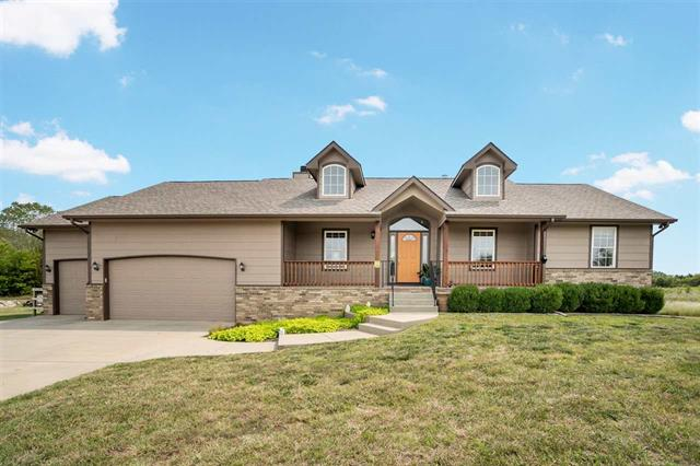 For Sale: 2959 E 79th St. S., Haysville KS