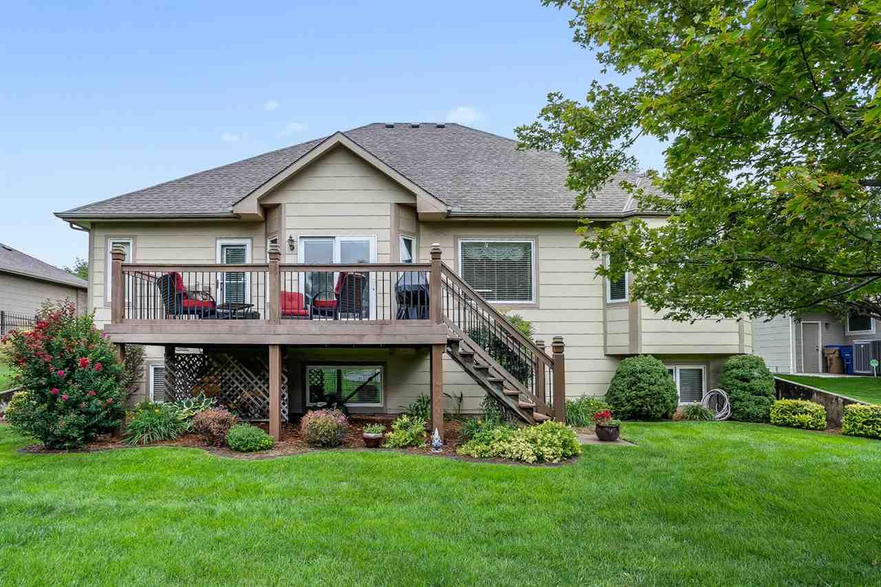 For Sale: 8413 Shadow Lakes, Wichita, KS, 67205,