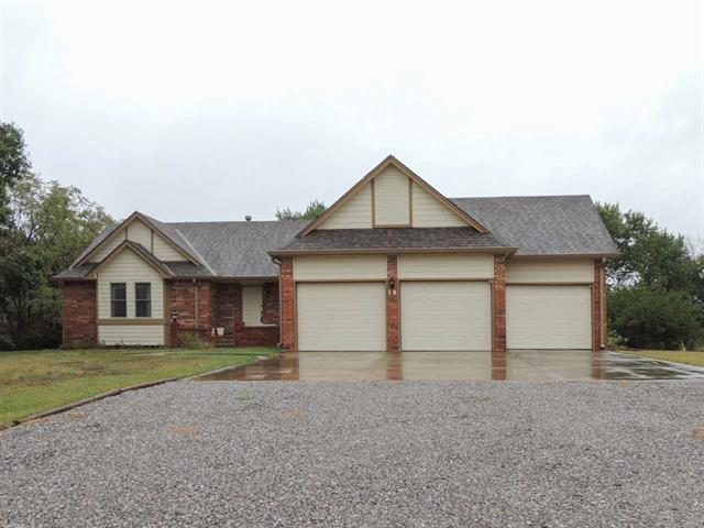For Sale: 16 W Beaver Creek Rd, Goddard KS