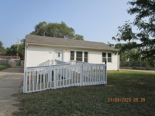 For Sale: 302 W 35TH ST S, Wichita KS