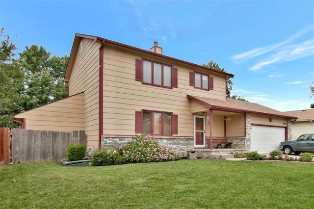 For Sale: 11702 W Delano, Wichita KS