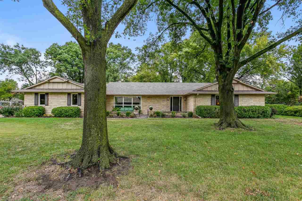 For Sale: 8520 E SHANNON WAY, Wichita KS