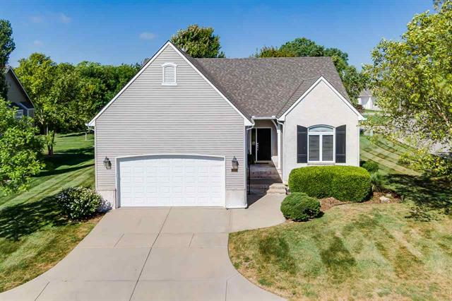 For Sale: 13203 E Glen Creek Ct., Wichita KS
