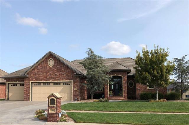 For Sale: 3302 W Bayview, Wichita KS
