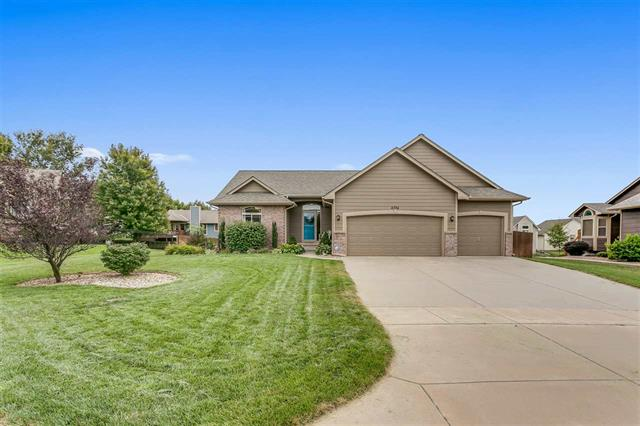 For Sale: 4774 N Canterbury Ct, Park City KS