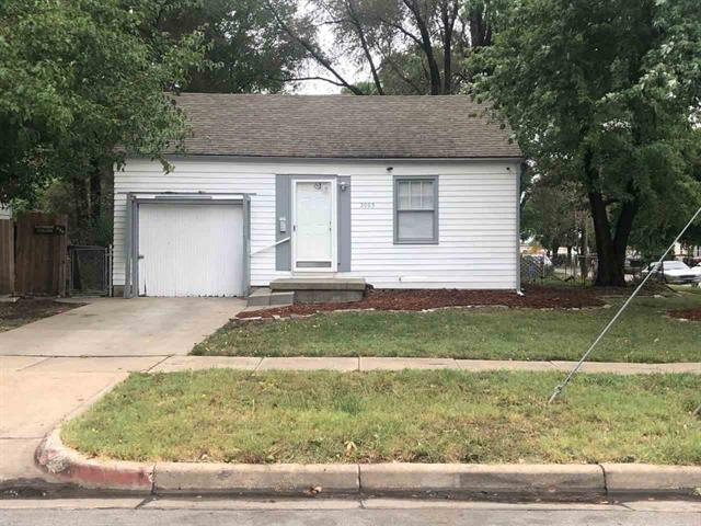 For Sale: 2003 E Murdock St, Wichita KS