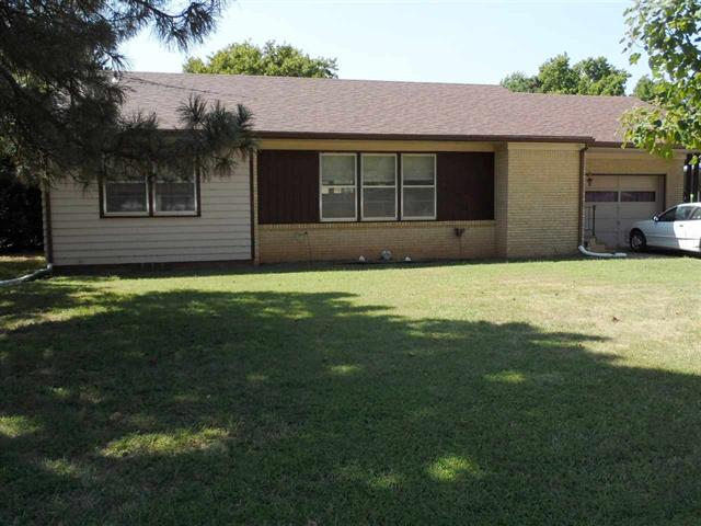 For Sale: 836 N Anthony Ave, Anthony KS