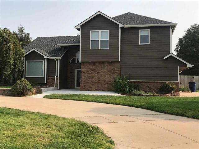 For Sale: 12506 W Rolling Hills CT, Wichita KS