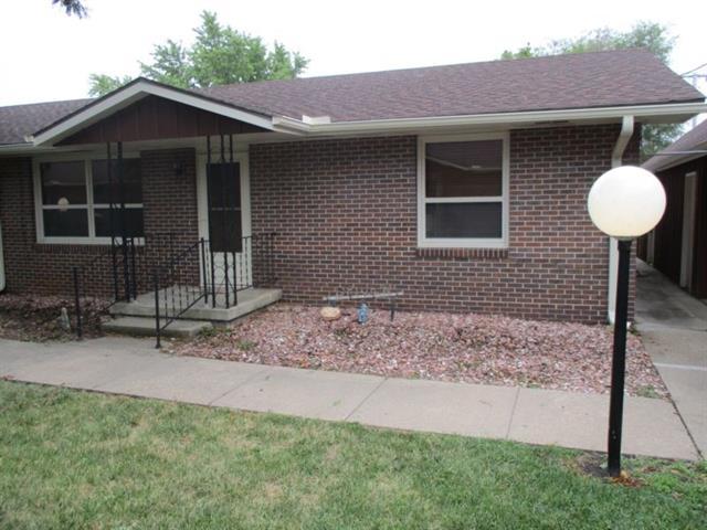 For Sale: 205 S Ash, Hillsboro KS