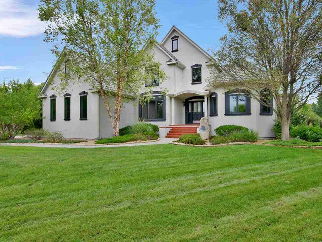 For Sale: 12732 E MEADOW CT, Wichita KS