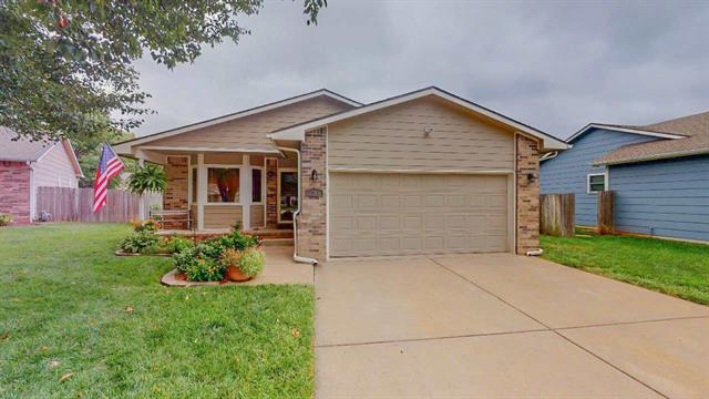 For Sale: 2045 N Parkdale Ct, Wichita KS