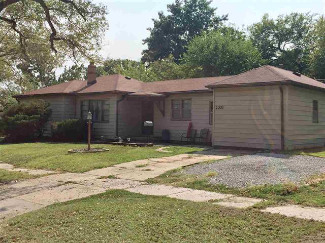 For Sale: 2271  ELPYCO ST, Wichita KS