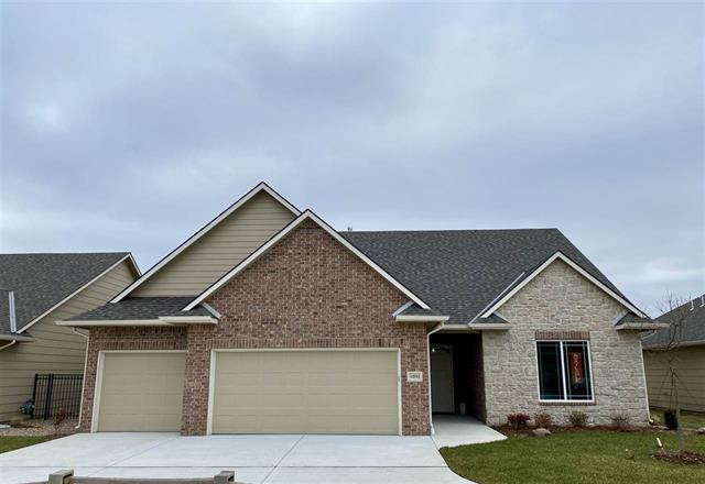 For Sale: 12511 W Cindy St, Wichita KS