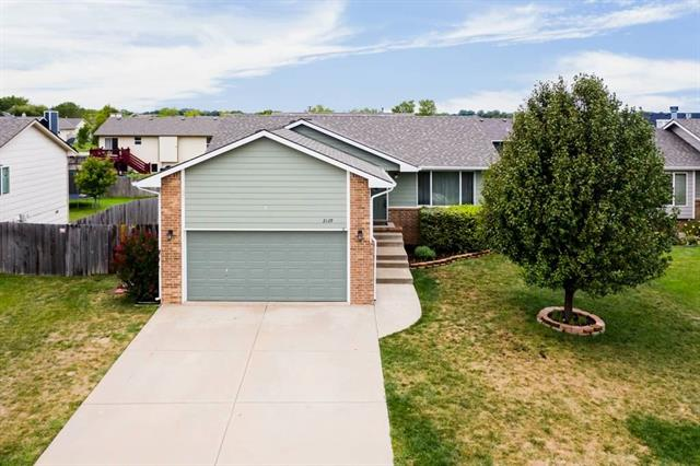 For Sale: 2129 S Upland Hills St, Wichita KS