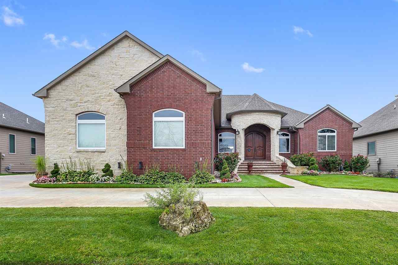 4109 W Emerald Bay St, Wichita, KS, 67205