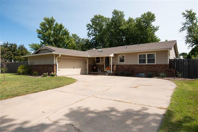 For Sale: 1342 N Denmark Ave, Wichita KS