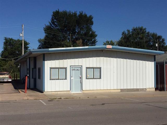 For Sale: 116 S Main St, Benton KS